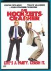 Die Hochzeits-Crasher DVD Owen Wilson, Vince Vaughn f. NEUW.