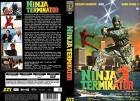 Ninja Terminator - gr. Hartbox AVV, Cover B DVD