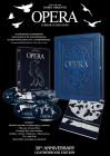 Dario Argento's OPERA - 30th Anniversary Edition NEU