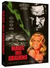 Haus des Grauens - Mediabook A (Blu Ray) Anolis NEU/OVP