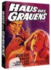 Haus des Grauens - Mediabook B (Blu Ray) Anolis NEU/OVP