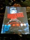 AMBULANCE (Blu-Ray+2DVD) (3Discs) - Mediabook NEU OVP !