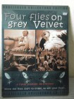 Four Flies on grey Velvet DIGIPACK IMPORT