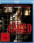 Caged - Bluray - Uncut - Wie Neu