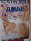 Jay Sin ANAL 2-Disc Set