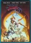 Auf der Jagd nach dem Juwel vom Nil DVD M. Douglas  f. NEUW