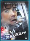 Nicht auflegen! DVD Colin Farrell, Kiefer Sutherland NEUWERT
