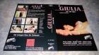 GIULIA - ICH WILL ALLES / ORIGINAL COVER