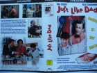 Just Like Dad ... Ben Diskin, Nick Cassavetes ...  VHS