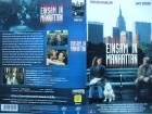 Einsam in Manhattan ... Shalom Harlow, Jake Weber ...  VHS