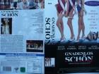 Gnadenlos Schön ... Denise Richards, Kirstie Alley ...  VHS