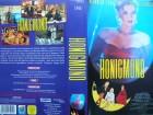 Honigmond ... Veronica Ferres, Kai Wiesinger ...  VHS