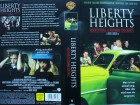 Liberty Heights ... Adrien Brody, Joe Mantegna ...  VHS