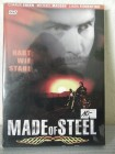 Made of Steel MARKETING UNCUT