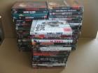 dvd sammlung 60 dvd  HORROR THRILLER + paar andere 18 16 er