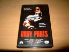 Body Parts - VHS