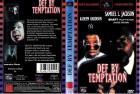 DEF BY TEMPTATION DVD Astro Kult Klassiker Ungeschnitten