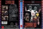 ZOMBIE 90 DVD Astro Kult Trash Zombie Horror Splatter Gore