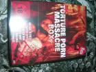 TORTURE PORN MASSACRE BOX 2 DVD EDITION NEU OVP