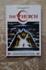 THE CHURCH kl Buchbox DVD Z: 0-1