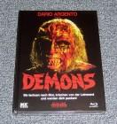 Demons - Mediabook XT-Video Cover B - OVP