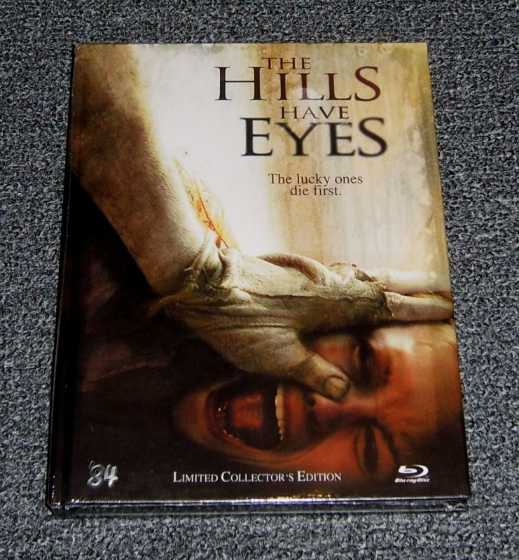 The Hills Have Eyes 1
