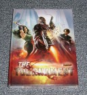 The Tournament - Mediabook Nameless - OVP