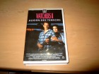 Watchers 2 - Augen des Terrors - VHS