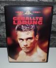 Geballte Ladung DVD wie Neu (Erstauflage) Van Damme