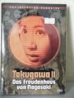 Tokugawa II Das Frreudenhaus von Nagasaki HARTBOX
