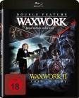 Waxwork 1+2: Lost in Time (2x Blu Ray) NEU/OVP