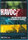 Havoc DVD Anne Hathaway, Bijou Phillips sehr guter Zustand