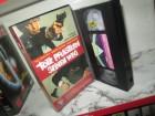 VHS - Tote pflastern seinen Weg - Ray Lovelock -E.Sommer VPS