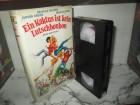 VHS - Ein Kaktus ist kein Lutschbonbon - Beatrice Richter