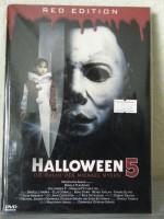 Halloween 5 HARTBOX Laser Paradise
