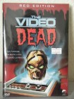 The Video Dead - Red Edition HARTBOX Laser Paradise