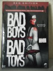 Bad Boys Bad Toys Red Edition HARTBOX Laser Paradise