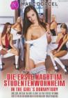 Marc Dorcel: Die erste Nacht im Studentenwohnheim - DVD NEU