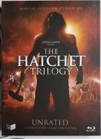 Hatchet Trilogy - ILLUSIONS UNLTD. films Limited Mediabook
