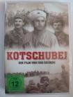 Kotschubej - Kosaken im Bürgerkrieg, Russische Revolution