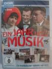 Ein Jahr voll Musik - Rolf Herricht, Gerd E. Schäfer, DDR TV