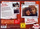 Astrid Lindgren: Ronja Räubertochter / DVD NEU OVP