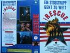 The Rescue - Ein Stosstrupp geht zu weit   ...  VHS
