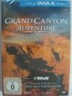 Grand Canyon Adventure - Abenteuer im Naturschutzgebiet