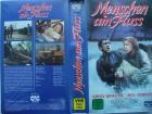Menschen am Fluss ... Sissy Spacek, Mel Gibson  ...  VHS