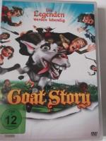 Goat Story - Legenden werden lebendig - Prag, Mittelalter
