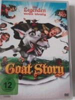 Goat Story - Legenden werden lebendig - Animation, Prag