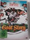 Goat Story - Legenden werden lebendig, Mittelalter Animation