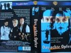 Das achte Opfer ... Michael Ironside, Kate Vernon ...  VHS