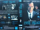 Unter Anklage ... James Woods, Mercedes Ruehl ... VHS